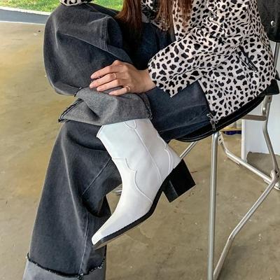 stylenanda-靴子[休闲风格]HZ2190399