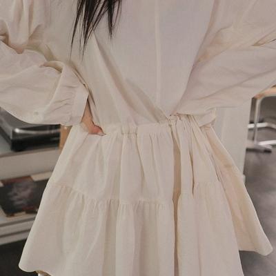 1区100%正宗韩国官网代购(韩国直发包国际运费)stylenanda-连衣裙(2021-03-24上架)