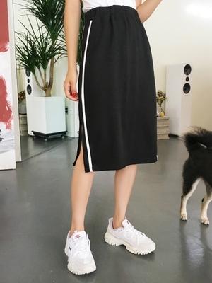 1区韩国本土服装代购(韩国圆通直发)Tamnana-长裙(2018-07-19上架)