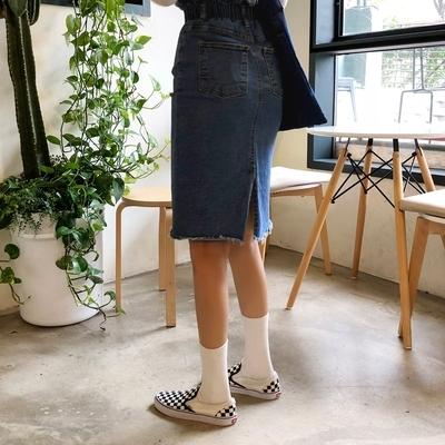 1区韩国本土服装代购(韩国圆通直发)Tamnana-中裙(2018-09-19上架)