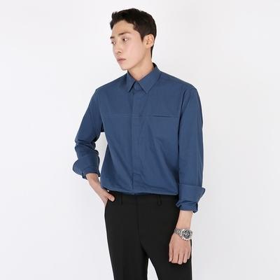 1区韩国本土服装代购(韩国圆通直发)theaction-衬衫(2018-09-24上架)
