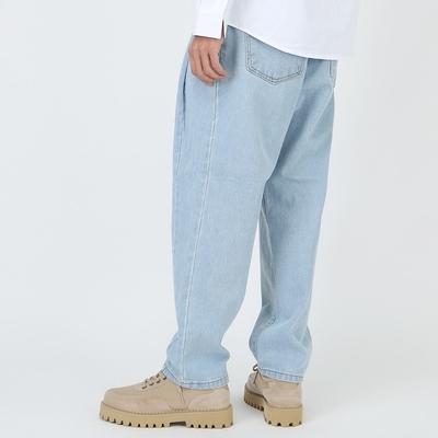 1区韩国本土服装代购(韩国圆通直发)theaction-牛仔裤(2019-04-07上架)(请联系客服核对是否有货再下单哦)