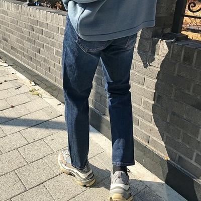 1区100%正宗韩国官网代购(韩国直发包国际运费)theaction-牛仔裤(2019-06-10上架)