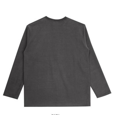 1区韩国本土服装代购(韩国圆通直发)theaction-T恤(2018-12-11上架)
