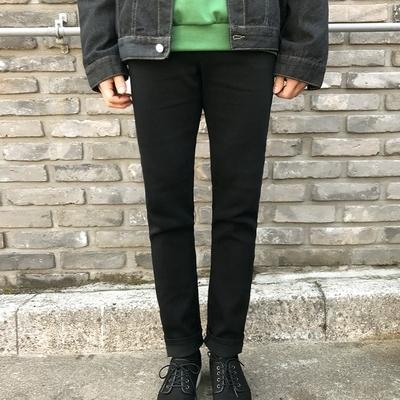 1区韩国本土服装代购(韩国圆通直发)theaction-长裤(2019-03-09上架)