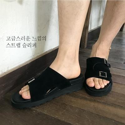 1区100%正宗韩国官网代购(韩国直发包国际运费)theaction-拖鞋(2019-06-29上架)