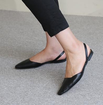 1区韩国本土服装代购(韩国圆通直发)TheBree-凉鞋(2018-09-03上架)