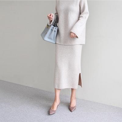 1区韩国本土服装代购(韩国圆通直发)TheBree-休闲套装(2018-10-22上架)