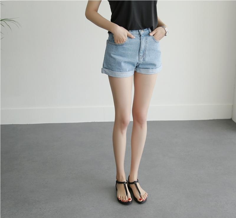 1区韩国本土服装代购(韩国圆通直发)TheJsoo-凉鞋(2019-03-01上架)