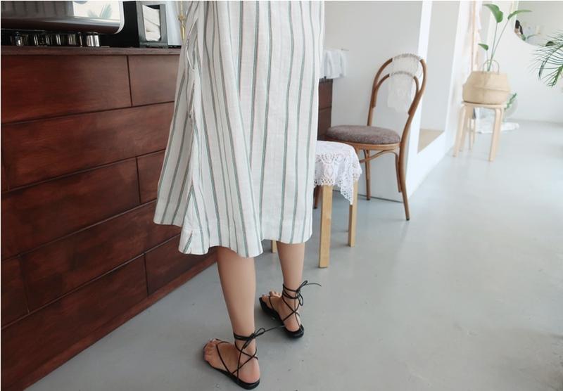1区韩国本土服装代购(韩国圆通直发)TheJsoo-凉鞋(2019-03-04上架)