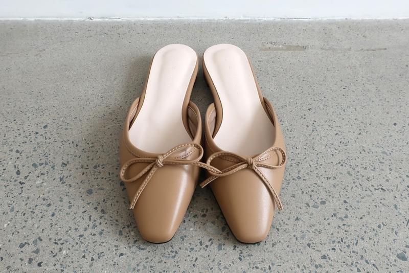 1区韩国本土服装代购(韩国圆通直发)TheJsoo-高跟鞋(2019-03-15上架)