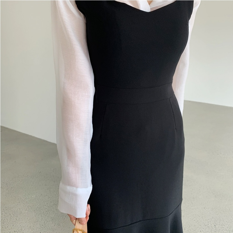 1区韩国本土服装代购(韩国圆通直发)TheJsoo-连衣裙(2019-03-20上架)