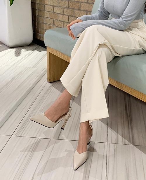 1区100%正宗韩国官网代购(韩国直发包国际运费)TheJsoo-高跟鞋(2020-02-04上架)
