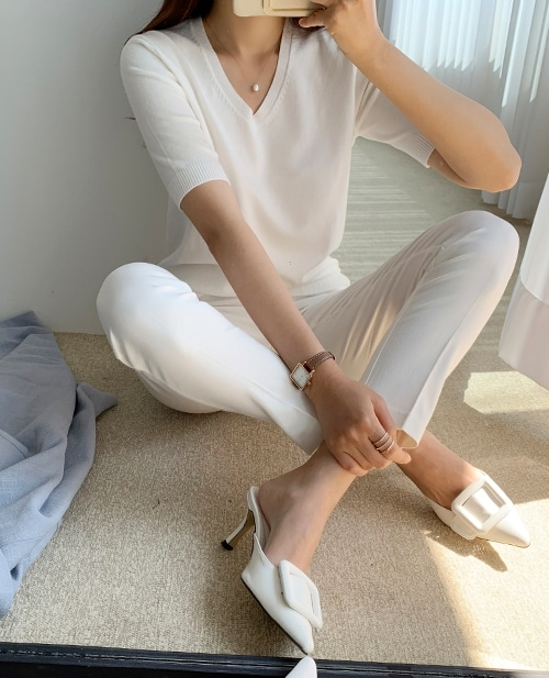 TheJsoo-针织衫[休闲风格]HZ2123985