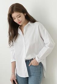 2018新款韩国服装myze品牌韩版时尚舒适衬衫(2018.1月)