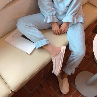 1区韩国本土服装代购(韩国圆通直发)tomnrabbit-拖鞋(2018-12-11上架)