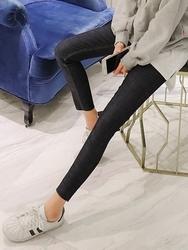 2018新款韩国服装tomnrabbit品牌搭配魅力新款韩版打底裤(2018.1月)