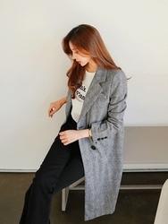 2018新款韩国服装tomnrabbit品牌搭配个性时尚新款夹克(2018.1月)