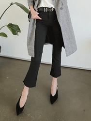 2018新款韩国服装tomnrabbit品牌搭配魅力新款长裤(2018.1月)