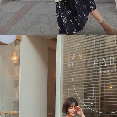 1区韩国本土服装代购(韩国圆通直发)tomnrabbit-连衣裙(2019-01-15上架)