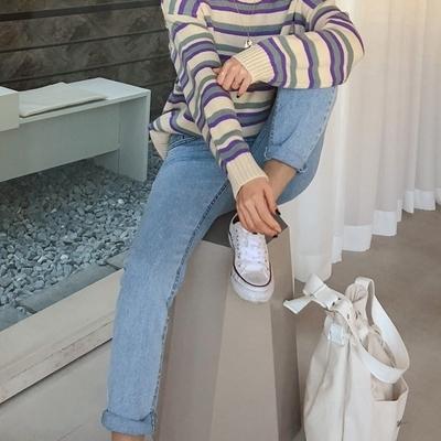 1区韩国本土服装代购(韩国圆通直发)tomnrabbit-牛仔裤(2019-01-16上架)