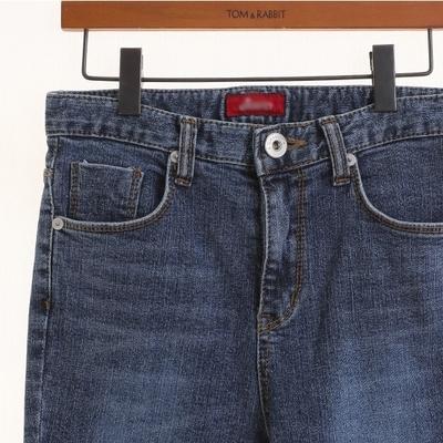 1区韩国本土服装代购(韩国圆通直发)tomnrabbit-牛仔裤(2019-03-09上架)