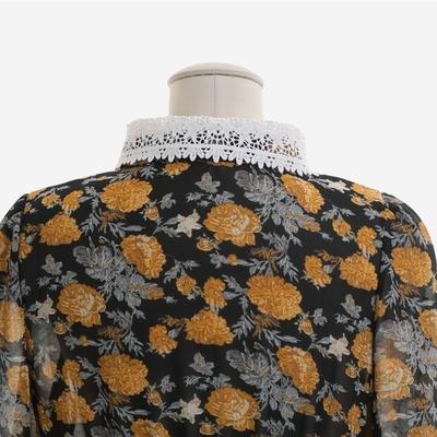 1区韩国本土服装代购(韩国圆通直发)tomnrabbit-连衣裙(2019-03-16上架)