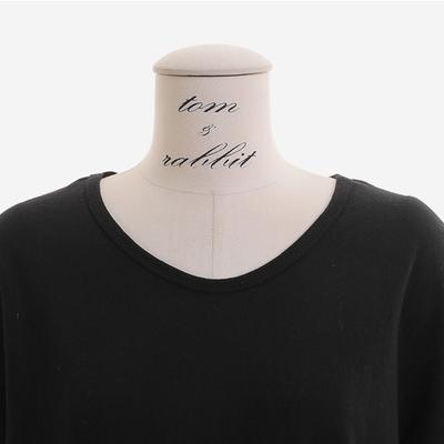 1区韩国本土服装代购(韩国圆通直发)tomnrabbit-T恤(2019-03-19上架)