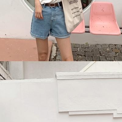 1区100%正宗韩国官网代购(韩国直发包国际运费)tomnrabbit-短裤(2019-07-07上架)
