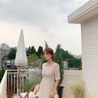 1区100%正宗韩国官网代购(韩国直发包国际运费)tomnrabbit-连衣裙(2019-07-07上架)