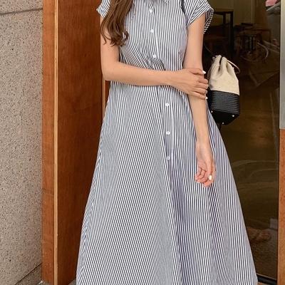 1区100%正宗韩国官网代购(韩国直发包国际运费)tomnrabbit-连衣裙(2019-07-15上架)