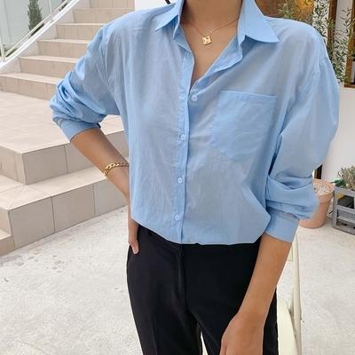 1区100%正宗韩国官网代购(韩国直发包国际运费)tomnrabbit-衬衫(2019-07-15上架)