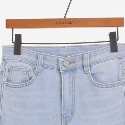 1区100%正宗韩国官网代购(韩国直发包国际运费)TR_Picknsale-牛仔裤(2019-07-23上架)