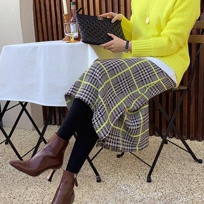1区100%正宗韩国官网代购(韩国直发包国际运费)TR_Picknsale-长裙(2020-01-14上架)