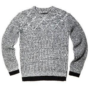 tomonari-时尚流行修身针织衫