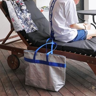 1区韩国本土服装代购(韩国圆通直发)PVC防水环保手提包(2018-07-16上架)