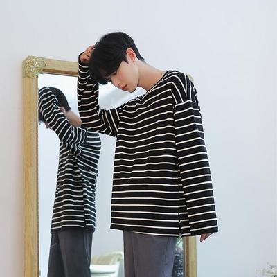 1区韩国本土服装代购(韩国圆通直发)tomonari-T恤(2018-10-13上架)