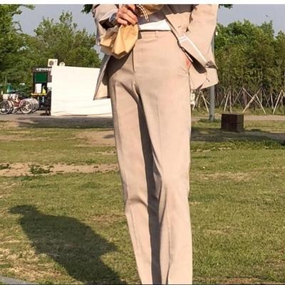 1区韩国本土服装代购(韩国圆通直发)tomonari-长裤(2018-09-18上架)