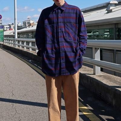 1区韩国本土服装代购(韩国圆通直发)tomonari-运动鞋(2018-11-02上架)