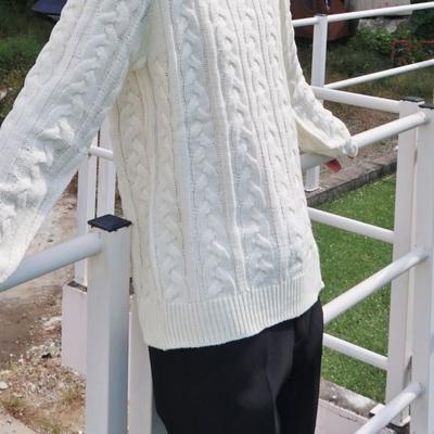 1区韩国本土服装代购(韩国圆通直发)tomonari-针织衫(2018-10-30上架)