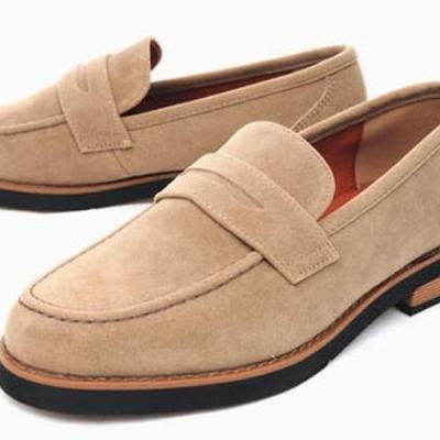1区韩国本土服装代购(韩国圆通直发)tomonari-平底鞋(2018-11-02上架)