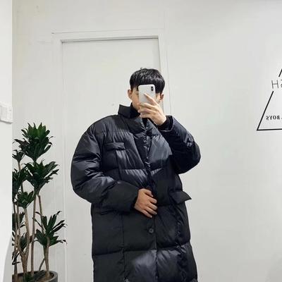 1区韩国本土服装代购(韩国圆通直发)tomonari-棉服(2018-11-02上架)