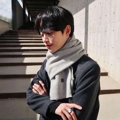 1区韩国本土服装代购(韩国圆通直发)tomonari-围巾(2018-11-02上架)
