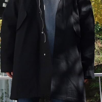 1区韩国本土服装代购(韩国圆通直发)tomonari-棉服(2018-11-16上架)