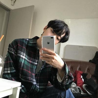 1区韩国本土服装代购(韩国圆通直发)tomonari-衬衫(2018-11-20上架)