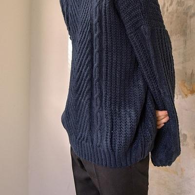 1区韩国本土服装代购(韩国圆通直发)tomonari-针织衫(2018-11-20上架)