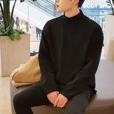 1区韩国本土服装代购(韩国圆通直发)tomonari-T恤(2018-12-28上架)
