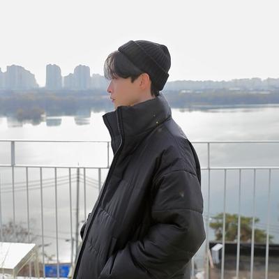 1区韩国本土服装代购(韩国圆通直发)tomonari-棉服(2018-12-29上架)