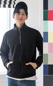 2018新款韩国服装tomonari品牌时尚流行休闲T恤(2018.1月)