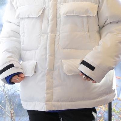 1区韩国本土服装代购(韩国圆通直发)tomonari-棉服(2019-01-08上架)